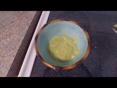 Jalapeno Sauce aka