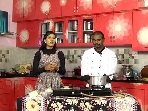 How to Make 'Kaddu ki kheer' - Ruchulu Telugu