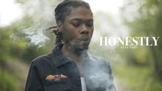 Yung Tory - Honestly