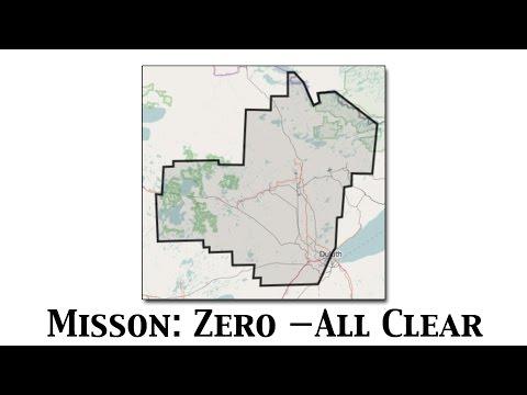 Mission: ZERO