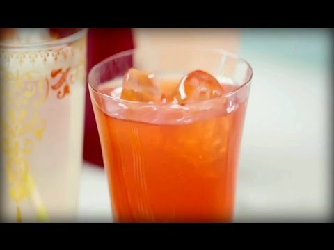 How To Make Cordials