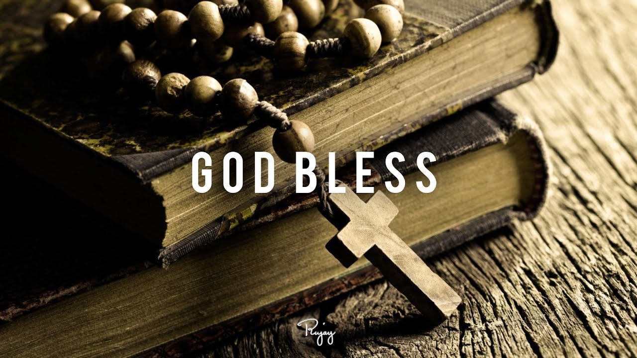 "Download ""God Bless"" - Freestyle Rap Beat | Free Trap Hip Hop Instrumental Music 2018 | Luxray #Instrumentals MP3 Gratis"