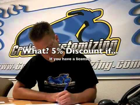 Learn before you buy motorcycle insurance FAQs About Motorcycle Insurance