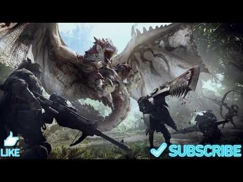GOLD CROWN HUNTING COMMUNITY (Lets help you platinum Monster Hunter)