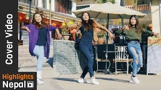 Lyang Lyang Cover Dance by Suryadaya Dance Academy | New Nepali Movie Romeo Song | Contestant No. 14