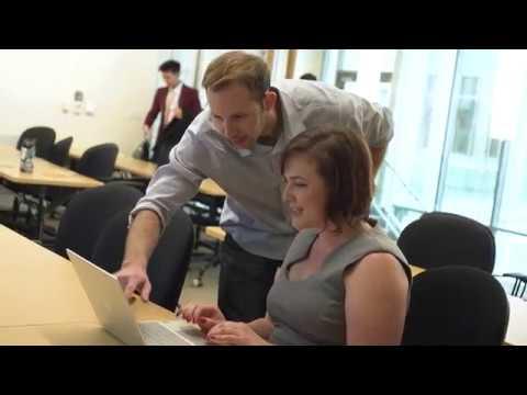 A Slice of Life: MPAc @ UC Davis Graduate School of Management