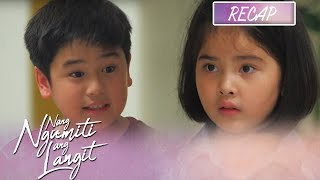 Download Nang Ngumiti Ang Langit July 17, 2019 Teaser Video