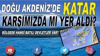 Doğu Akdeniz'de Karşımızda Hangi Devletler Var - 2 - Batılı Güçler