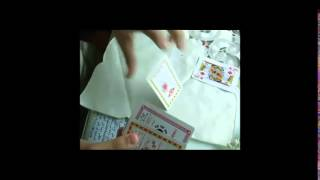 Download 3 Card Monte {Performance} Video