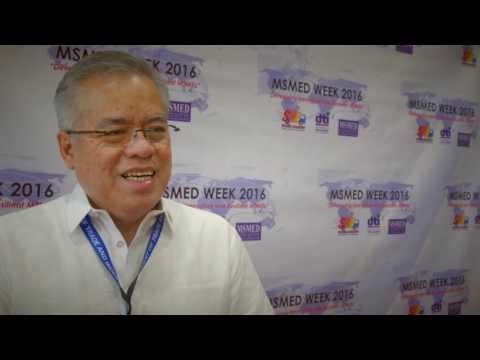 DTI Secretary Ramon Lopez Praises First Circle