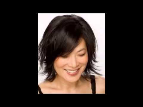 Flip Cut Hairstyle