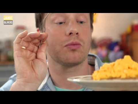 015  How To Make Perfect Scrambled Eggs   3 ways   Jamie Oliver
