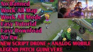 download drone view patch kadita