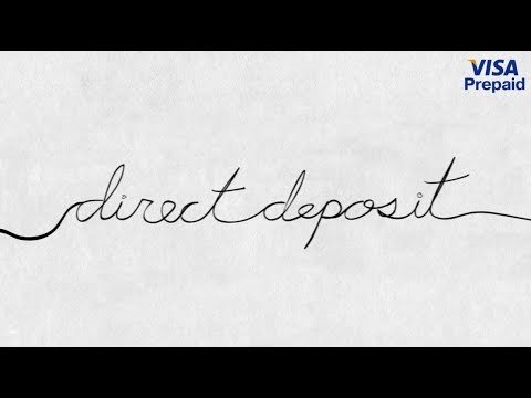 Setting Up Direct Deposit with Visa® Prepaid | Regions Bank
