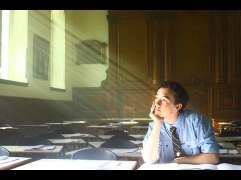 THE LANGUAGE OF LOVE  Gay short film. 'Amazing!' Stephen Fry/Ellen DeGeneres