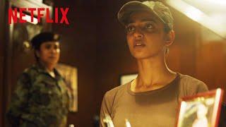 《惡鬼收押所》 | 正式預告 | Netflix