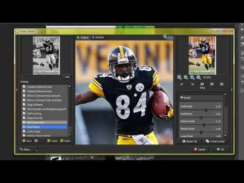 Madden 13: How to Create A Custom Cover! (High Quality)