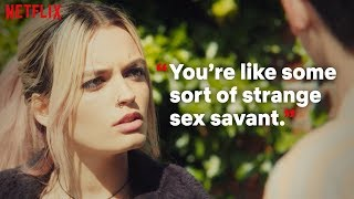 Sex Education | The Therapist Is In | Netflix