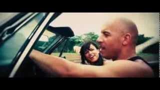 Fast & Furious 6 2013 WEBRip XviD clip