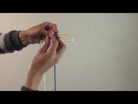 How to Tie the Albright Special - Knots and Ropes