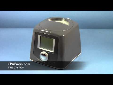Fisher & Paykel's ICON Auto Machine