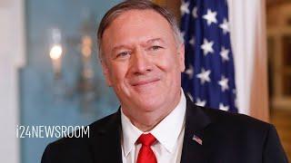 Pompeo condamne l'Iran après l'attaque de drones