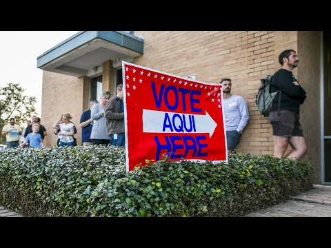 Court approves controversial Texas voter ID law