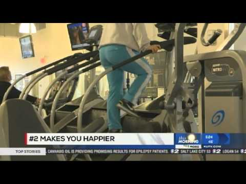3 Things Exercise Does For Your Brain