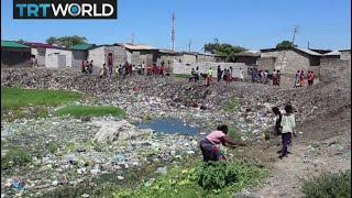 Zambia Cholera Outbreak: Street vending and public gatherings banned