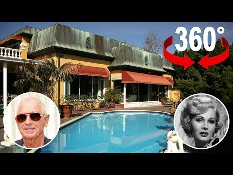 Xxx Mp4 Frédéric Von Anhalt Räumt Die Villa Von Zsa Zsa Gabor †99 I 360 Grad Video 3gp Sex