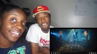 YFN Lucci - Wet (She Got That...) (Official Video) REACTION!
