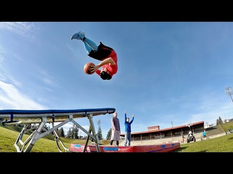 Epic Trick Shot Edition   Dude Perfect