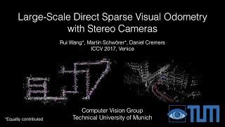 SVO: Fast Semi-Direct Monocular Visual Odometry - PakVim net