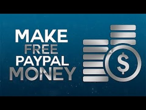 Legal Earning Free PayPal money latest 2017 Earn Unlimited money with proof