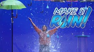 'Make It Rain': New York Edition