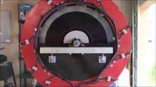 ZeroPointFuel - Wheel motor build update 01