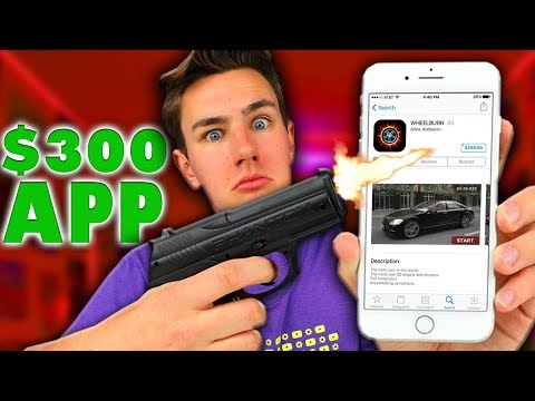 DON'T Buy This $300 iPhone App
