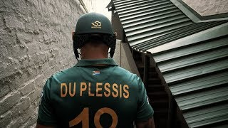 It's More Than Cricket - Faf du Plessis