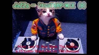 TRAP MIX TUESDAYS 2013 Vol. 8 (Ft. Baauer, Major Lazer, Diplo, DJ Snake, Yellow Claw)