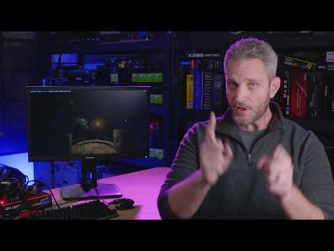 Re-TESTED: AMD Ryzen 3 2200G and Ryzen 5 2400G