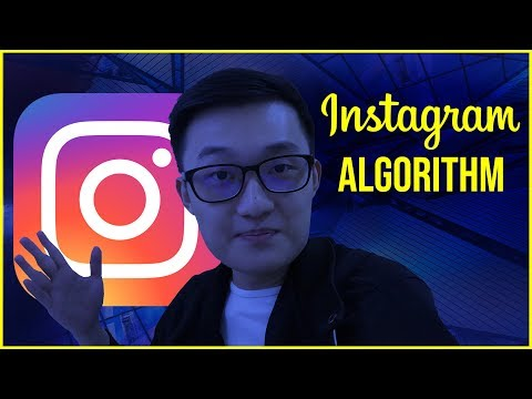 HOW INSTAGRAM ALGORITHM WORKS (June 2018) - Instagram Responded!