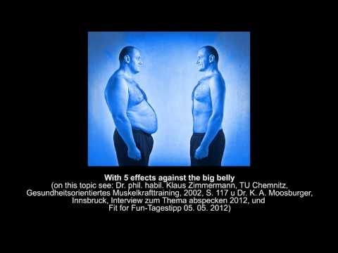 Isokinator Training - Health By Muscles - The Movie