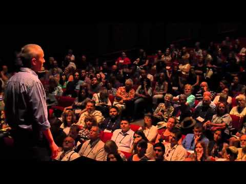 Recovery- an alcoholic's story & the reemergence of psychedelic medicine | Robert Rhatigan | TEDxABQ