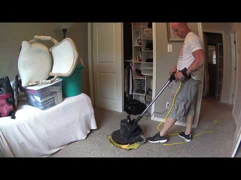 Super saturday carpet carpet cleaning Austin Texas  Carpet Television VLOG