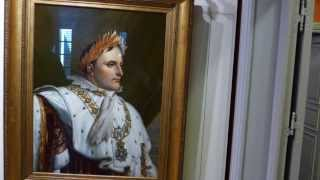 Napoleon I Birth Place Ajaccio Corsica