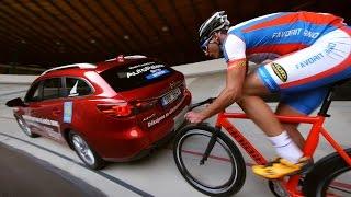 Speed Project - 100 km/h on Track Bike / TJ Favorit Brno
