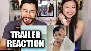 BAAR BAAR DEKHO Trailer Reaction by Jaby & Bonnie He!