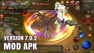 FREE! MU Origin (Global) Ver  9 0 1 MOD MENU APK   High