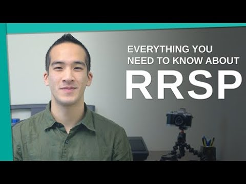 Everything You Need to Know About the RRSP - Young Guys Finance