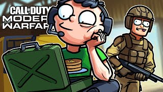 NOGLA MAKES THESE KIDS LOOK LIKE BOTS! (Call of Duty: Modern Warfare)